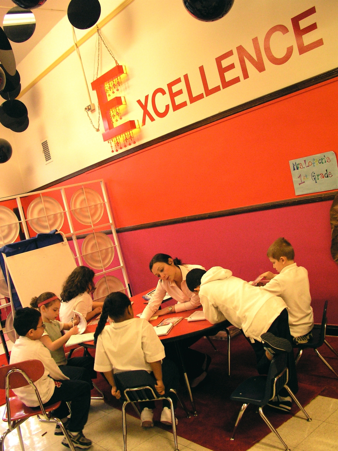kids learning excellence